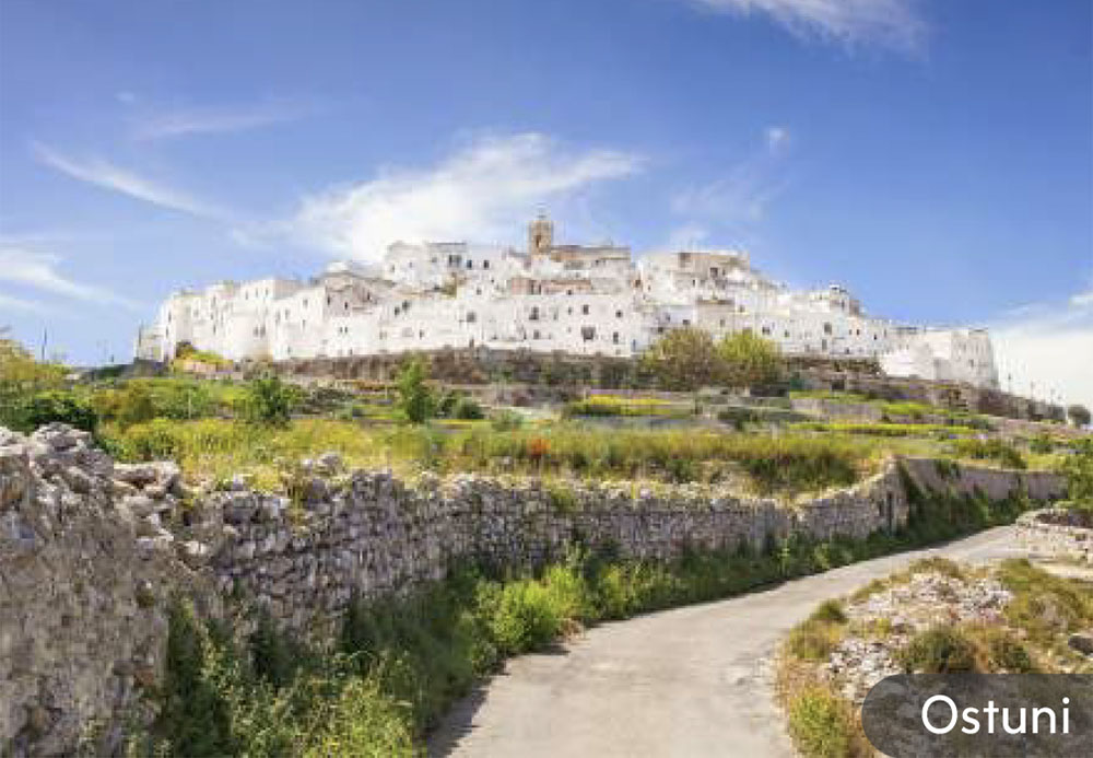 Puglia Highlights Private Tour Southern Italy