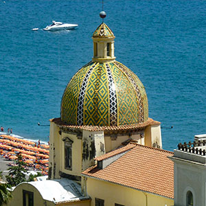 Amalfi Coast small group tours of Italy