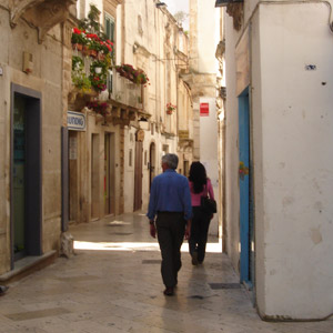Puglia Experience small group Tours to Italy
