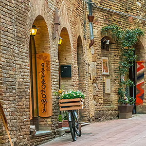 Tuscany Walking Tours Italy small group tours