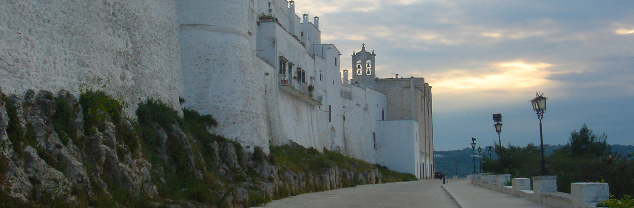 Puglia small group tours Southern Italy