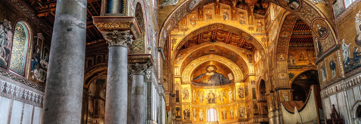 Sicily Italy small group tour
