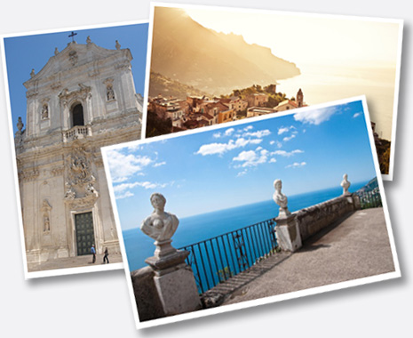 Italy with Pleasure small group tours Italy
