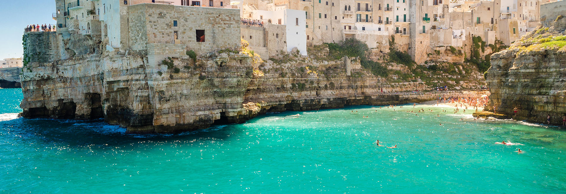 Italy With Pleasure tailor-made custom tours
