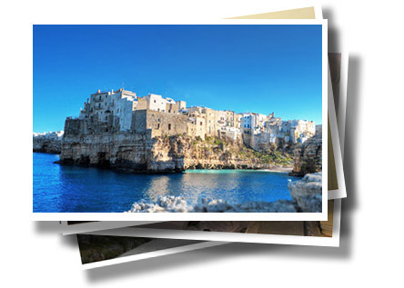 Day 3 Puglia Walking tour