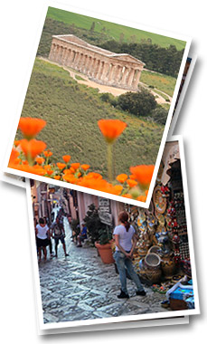 Sicily small group tour